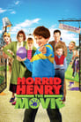 Poster for Horrid Henry: The Movie