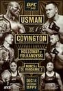 UFC 245: Usman vs. Covington (2019)