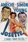 Poster for Josette