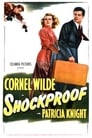 Poster for Shockproof