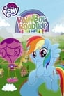 Poster for My Little Pony: Rainbow Roadtrip
