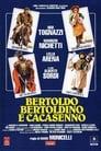 Bertoldo, Bertoldino, and Cacasenno (1984)
