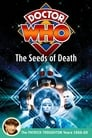 Poster for Doctor Who: The Seeds of Death