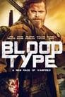 Blood Type (2019) Hindi Dubbed