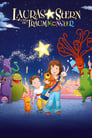 Laura's Star and the Dream Monster (2011)
