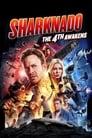 Poster for Sharknado 4: The 4th Awakens