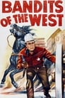 Poster for Bandits of the West