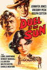 Poster for Duel in the Sun