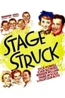 Poster for Stage Struck