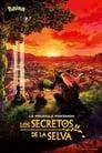 Pokémon, la película: Los secretos de la selva (2020)