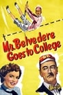 Mr. Belvedere Goes to College (1949)