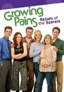 Poster for Growing Pains: Return Of The Seavers