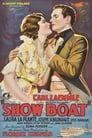 Poster for Show Boat
