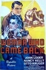 Woman Who Came Back ☑ Voir Film - Streaming Complet VF 1945