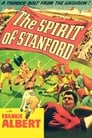 Poster for The Spirit of Stanford