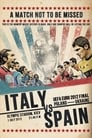 Poster for Euro Final : Spain vs Italy