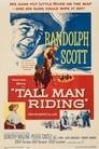 Tall Man Riding (1955) Movie Reviews