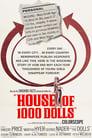 La Casa de las mil muñecas (1967) Movie Reviews