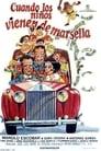 Cuando los niños vienen de Marsella (1974)
