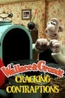 Poster for Wallace & Gromit's Cracking Contraptions