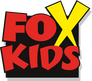 Logo of Fox Kids