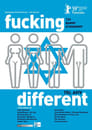 Poster for Fucking Different Tel Aviv