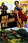 Poster for One Million B.C.