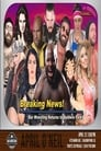 Bar Wrestling 11: April O'Neil (2018)