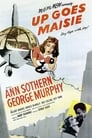 Up Goes Maisie (1946) Movie Reviews