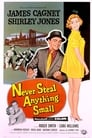 Never Steal Anything Small (1959) Movie Reviews