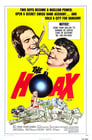 Poster for The Hoax