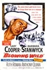 Poster for Blowing Wild
