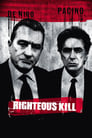 Righteous Kill (2008) Movie Reviews