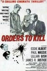 Orders to Kill (1958) Movie Reviews