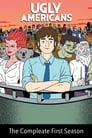 Ugly Americans: 1×10