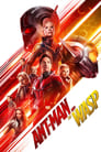 Filmposter von Ant-Man and the Wasp