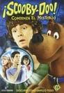 ¡ScoobyDoo! El misterio comienza