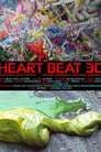 Poster for Heart Beat 3D