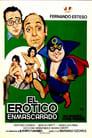 El erótico enmascarado (1980)