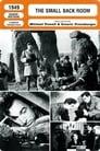 La Mort Apprivoisée Voir Film - Streaming Complet VF 1949