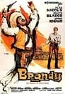 Poster for Brandy, el sheriff de Losatumba