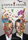 Poster for Casper Og Frank: Nu Som Mennesker (2)