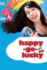 Poster for Happy-Go-Lucky