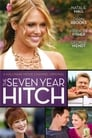 Poster for The Seven Year Hitch