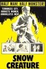 The Snow Creature (1954) Movie Reviews