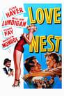 Love Nest (1951) Movie Reviews
