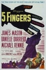 5 Fingers (1952) Movie Reviews