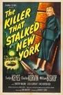 The Killer That Stalked New York (1950) Movie Reviews