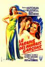 Le Paradis Des Mauvais Garçons Voir Film - Streaming Complet VF 1952
