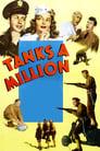 Tanks a Million (1941)
